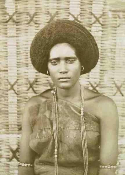 Amazing Black Afrikan Oromo Women Hairstyle During Pre