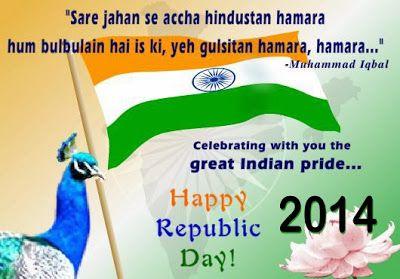 Snap Shayari Republic Day 26th January Wallpaper with