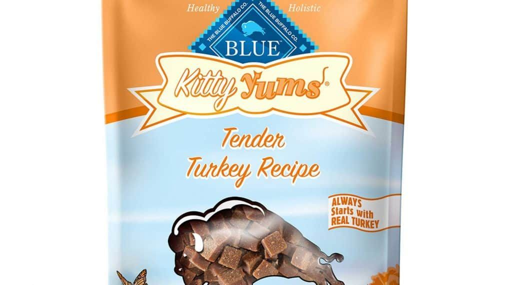 photo relating to Blue Buffalo Coupon Printable named $1.00 off (1) Blue Buffalo Cat Snacks Printable Coupon