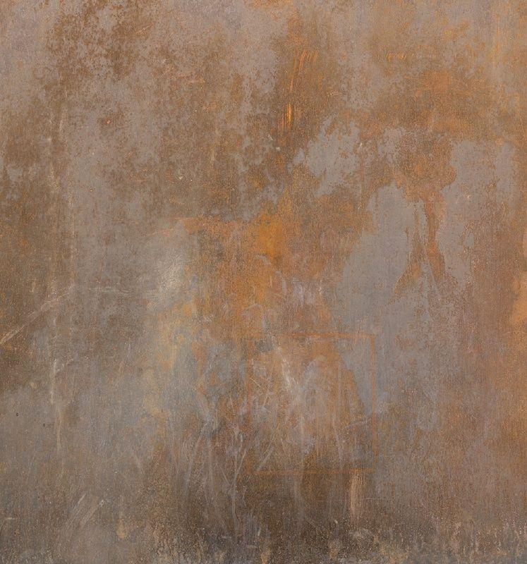 Behang roest ideeen voor in huis pinterest roest for Betonlook verf praxis