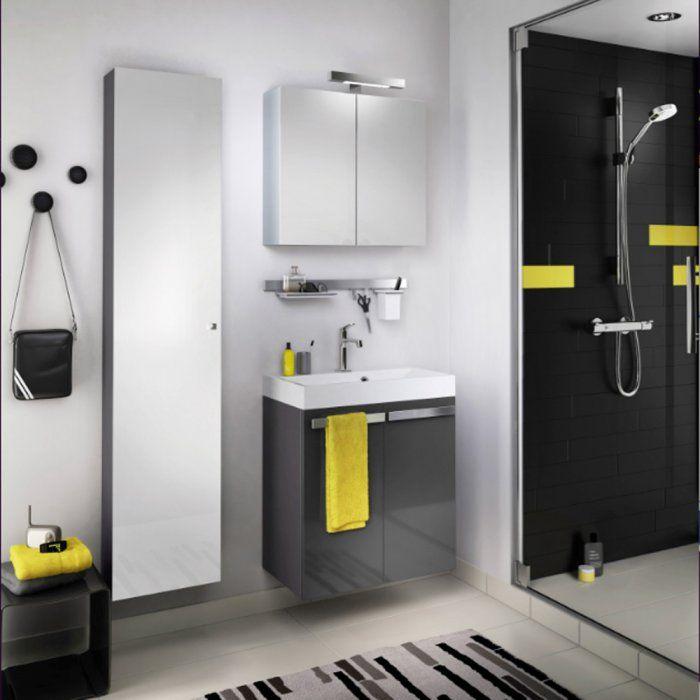 Aménagement salle de bain: de 3 m²  à 6 m²