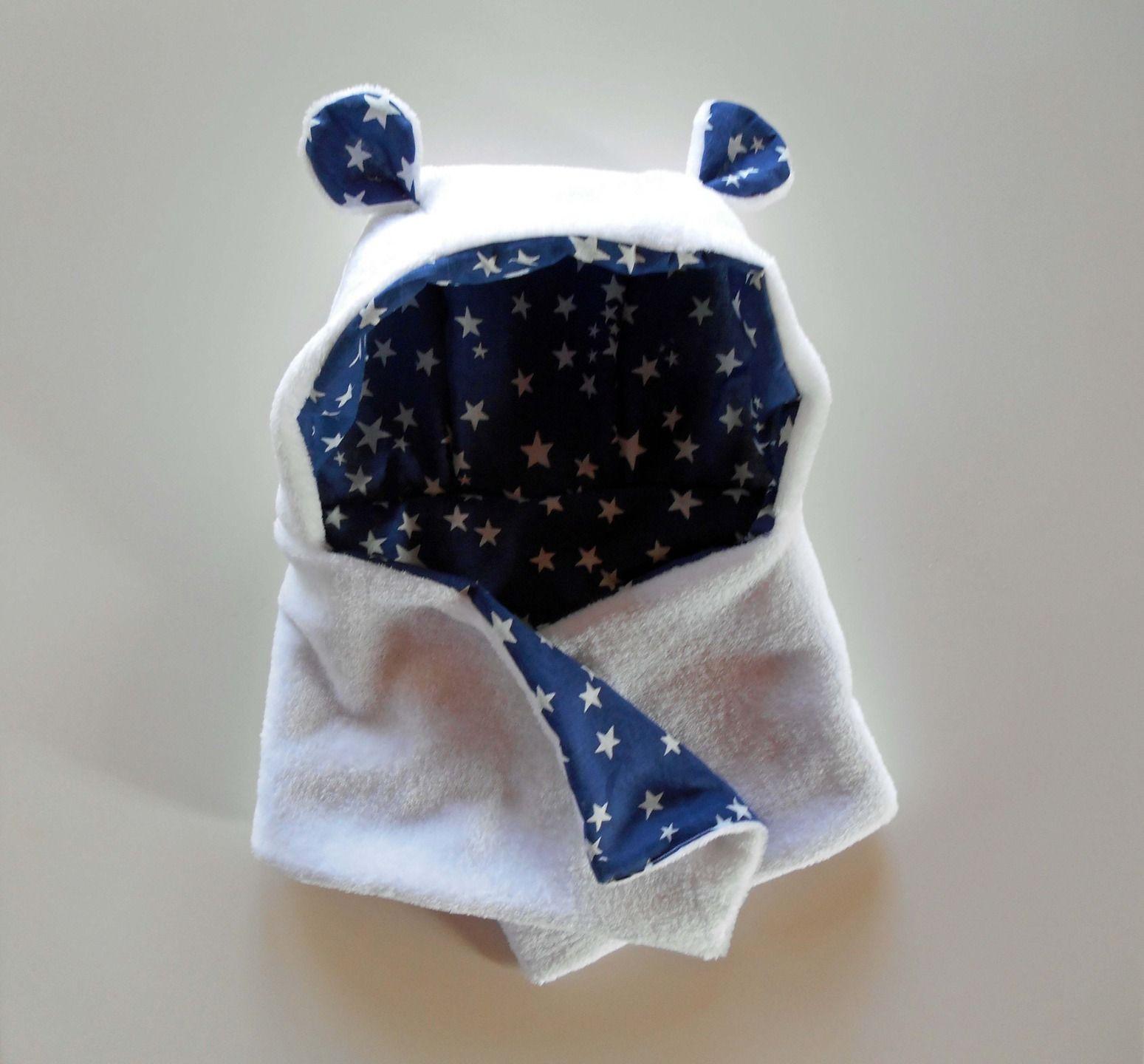 Bonnet d ourson cache-col écharpe taille 12-24 mois - Bébé la tête au chaud bc2da2b344d
