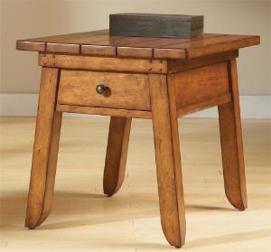 4177 002 Broyhill Furniture Attic Heirlooms Heritage End Table Broyhill Furniture Furniture Heirloom Furniture