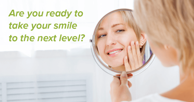 Invisalign can take your smile to the next level Dental