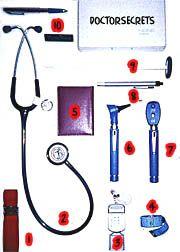 doctors tools for doctor unit | Kindergarten lessons ...