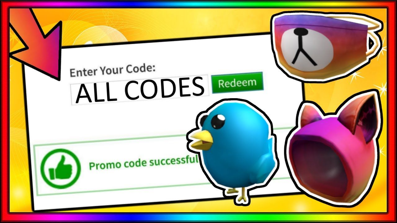 New How To Get Free Robux Promo Code Glitch November 2020 In 2020 Coding Promo Codes Glitch
