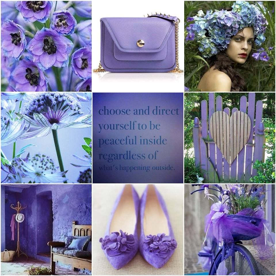 Did you like this? Share it: | Moodboard Love | Pinterest | Lavendel ...