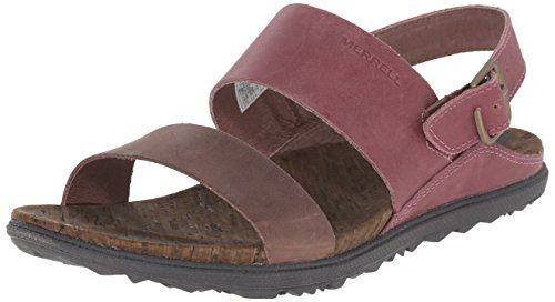 36a8c85ca20c Merrell Women s Around Town Backstrap Sandal   Visit the image link more  details.