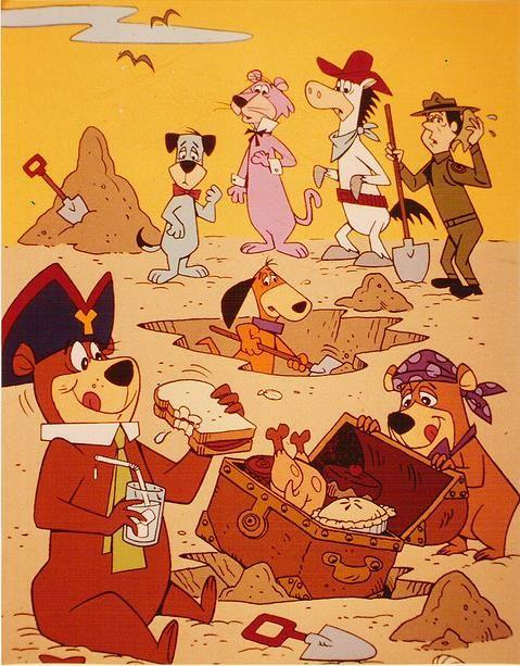 Pin By Kristi Mari On Vintage Cartoon Favorites Vintage Cartoon Retro Cartoons Cartoon