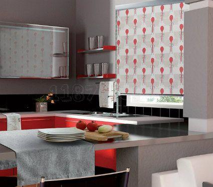 cortinas de cocina modernas 2014 - Buscar con Google Cortinas - cortinas para cocina modernas