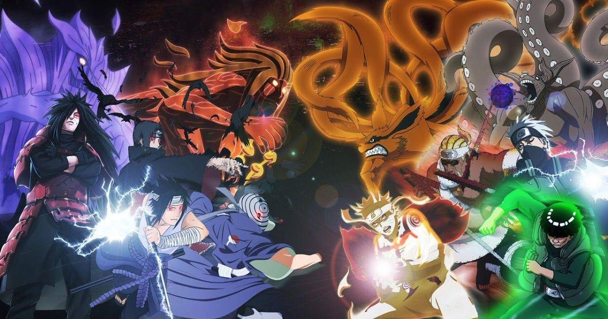 29 The Great War Anime Wallpaper Naruto Great Ninja War Wallpapers Wallpaper Cave Download 178 Best Anime Images Anime Wallpaper Anime Naruto Uzumaki Art Coolest Naruto wallpapers in the world