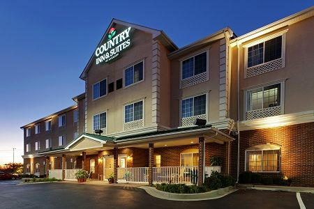 Welcoming Hotel In Aberdeen Maryland