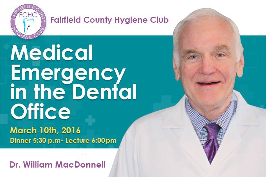 Are you facing dental emergency? Visit the dental clinic