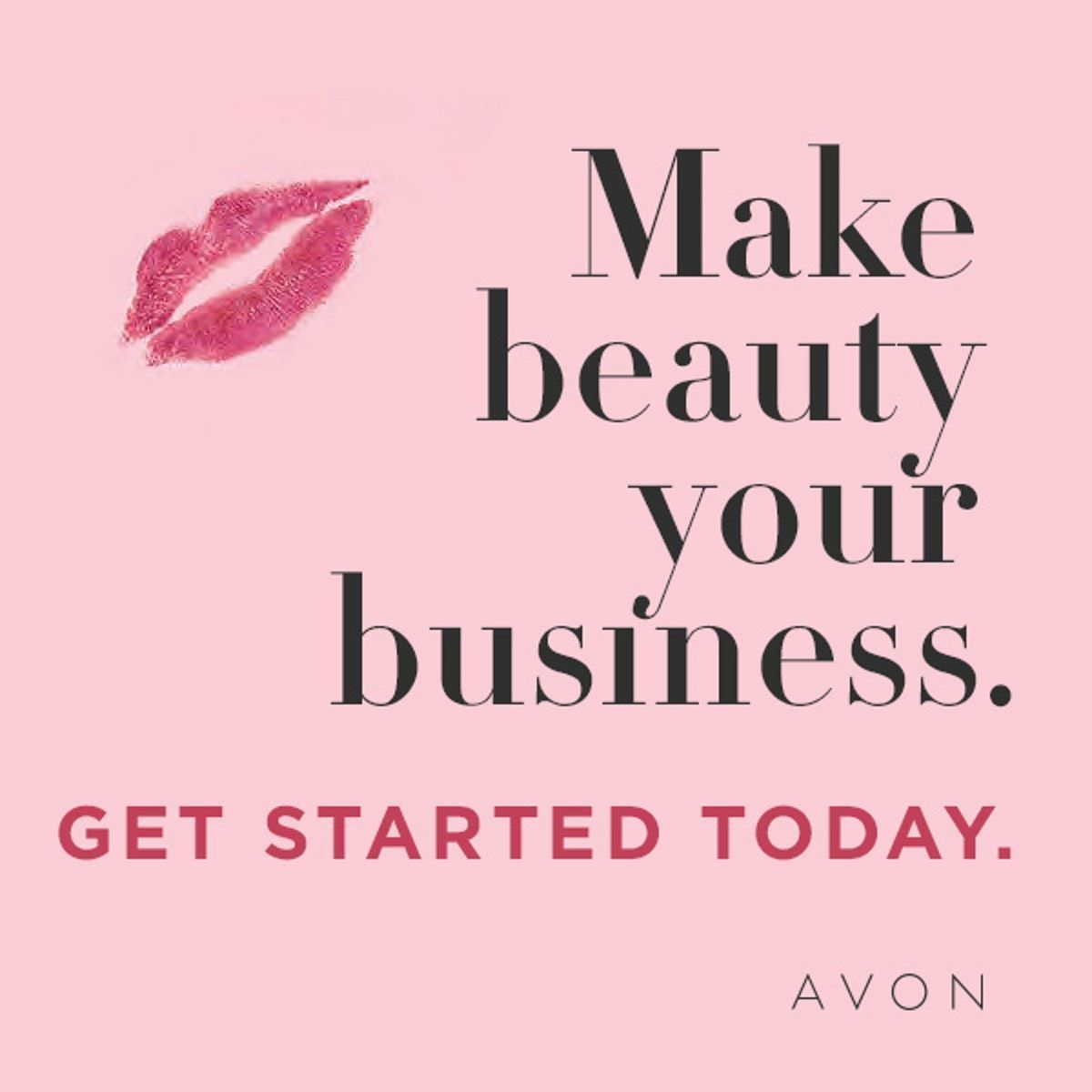 Make Beauty Your Business! Zero in on your dedication to