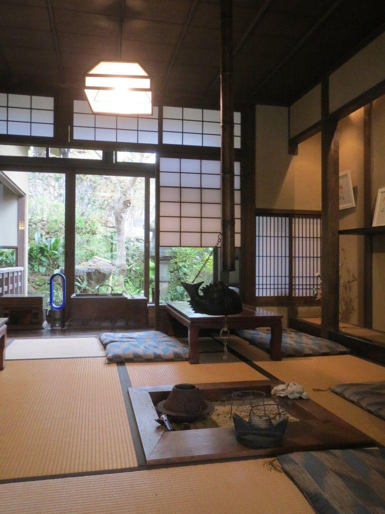 dco - Chambre Traditionnelle Japonaise