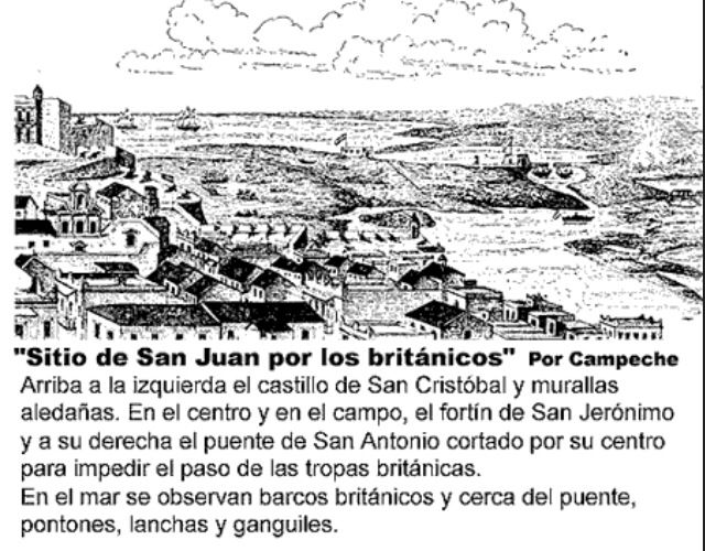 Historia  Pr colonia de españa