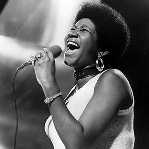 100 Greatest Singers Of All Time With Images Aretha Franklin