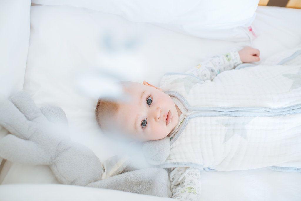 Baby Belle Nursery - Baby Jamie