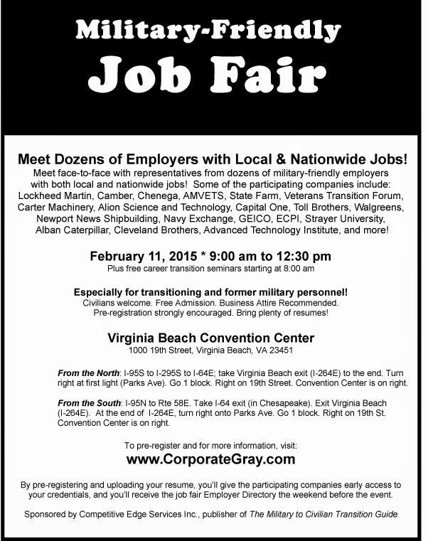 Pin On Job Career Fairs