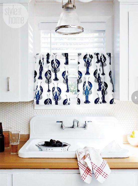 Great Accessories. Kitchen Window DecorKitchen CurtainsKitchen ...