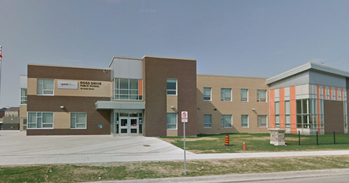 A Brampton Elementary School Teacher Has Tested Positive For COVID-19