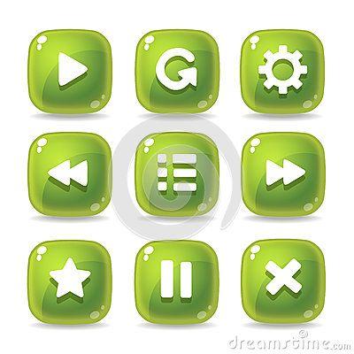 Button Games Icons Game Icon Button Game Game Interface