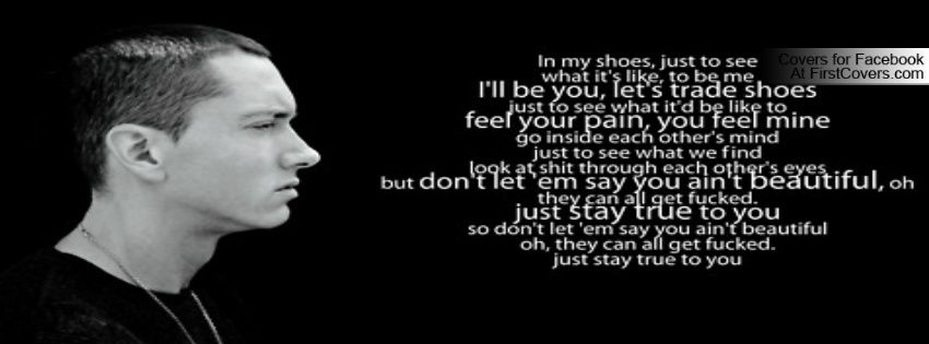eminem quotes from songs beautiful - photo #12