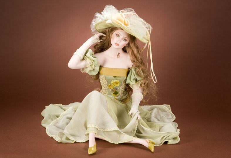 bambola marigio - Cerca con Google | bambole marigio
