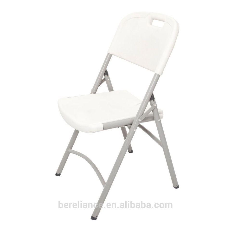 Garden Furniture Hdpe Outdoor Plastic Folding Chair