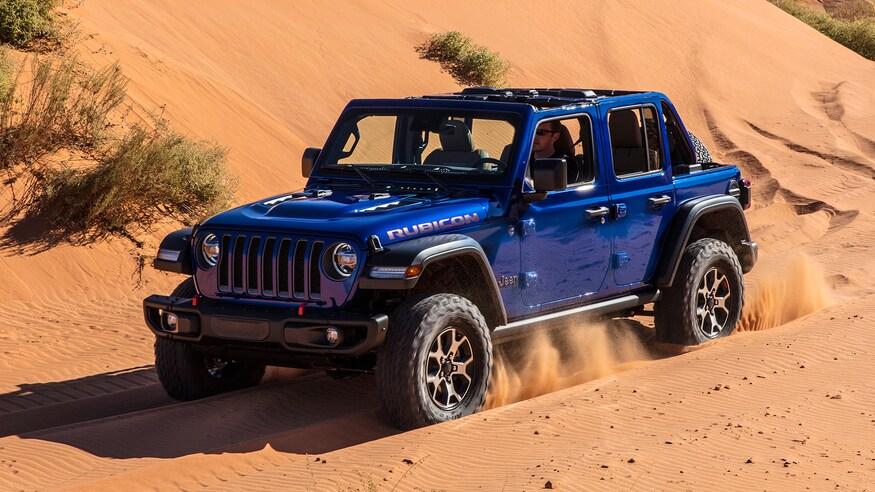 2020 Jeep Wrangler Ecodiesel Vs 2 0 Turbo Comparison Which Jeep Is Best Jeep Wrangler Jeep Wrangler