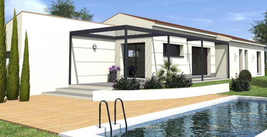 Maisons & plans - Les villas Modernes | Maison moderne ...