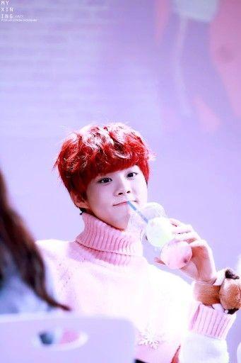 wooshin #우신 #업텐션 #up10tion #high10tion #honey10 #wooshin #kimwooseok #kawaii #cute
