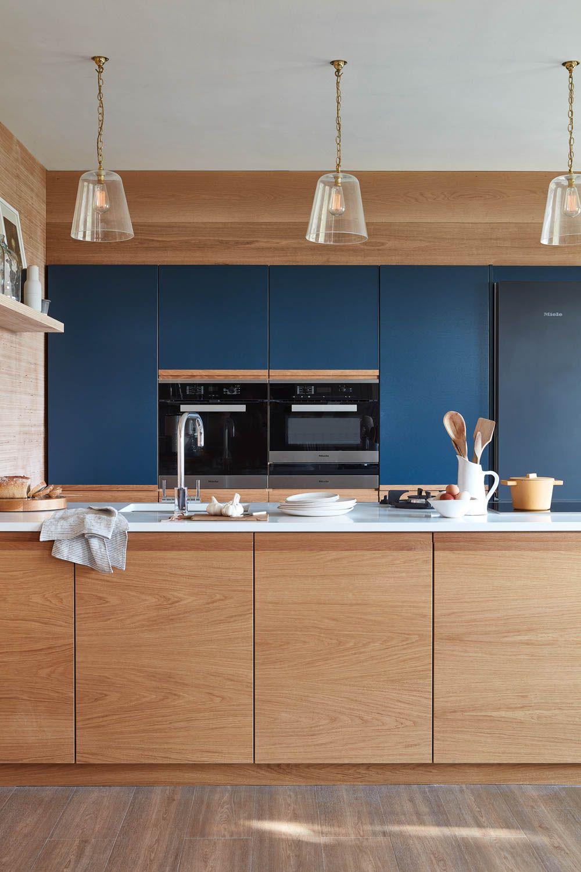 Portobello Kitchen | Naked Kitchens
