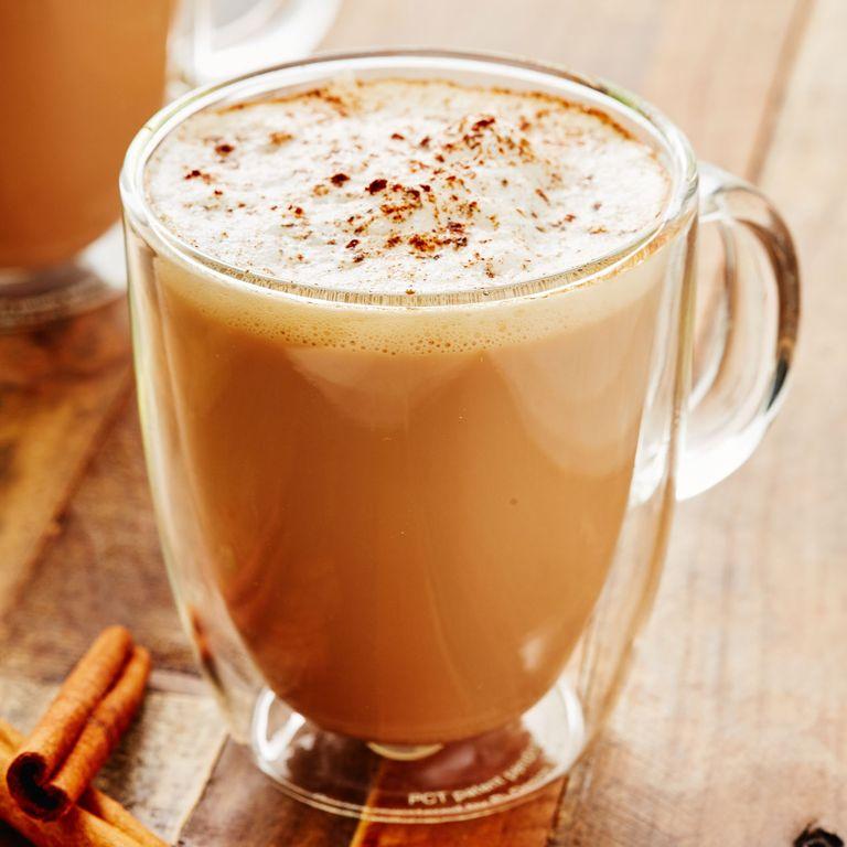 Recipes, Chai Latte Recipe, Chai Latte