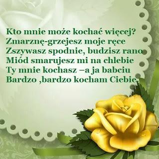 Dla Kazdego Dzien Babci I Dziadka In 2021 Cards Grandparents