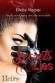 With Love for Books: Secrets & Lies by Elleby Harper - Book Review, Int...
