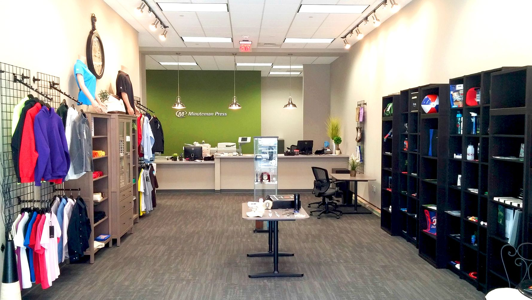 From promotional products and custom printed apparel to business ...