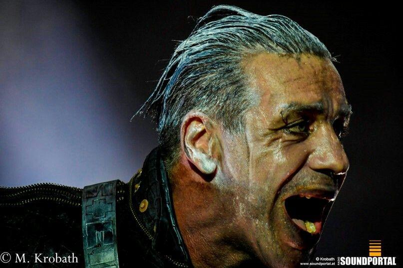 Rammstein 2016