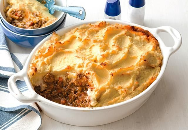 This Is The Best Cottage Pie I Have Ever Tasted This Has Been Handed Down Through Three Generations And All The Cottage Pie Recipe Cottage Pie Mince Recipes