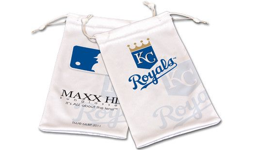 Kansas City Royals Microfiber Bag