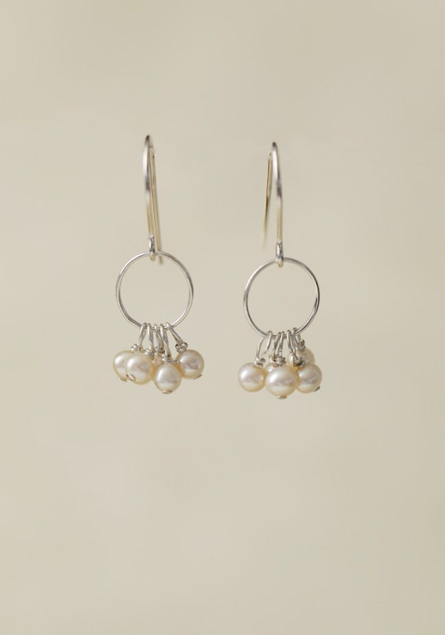 Love At First Sight Earrings at #Ruche @shopruche