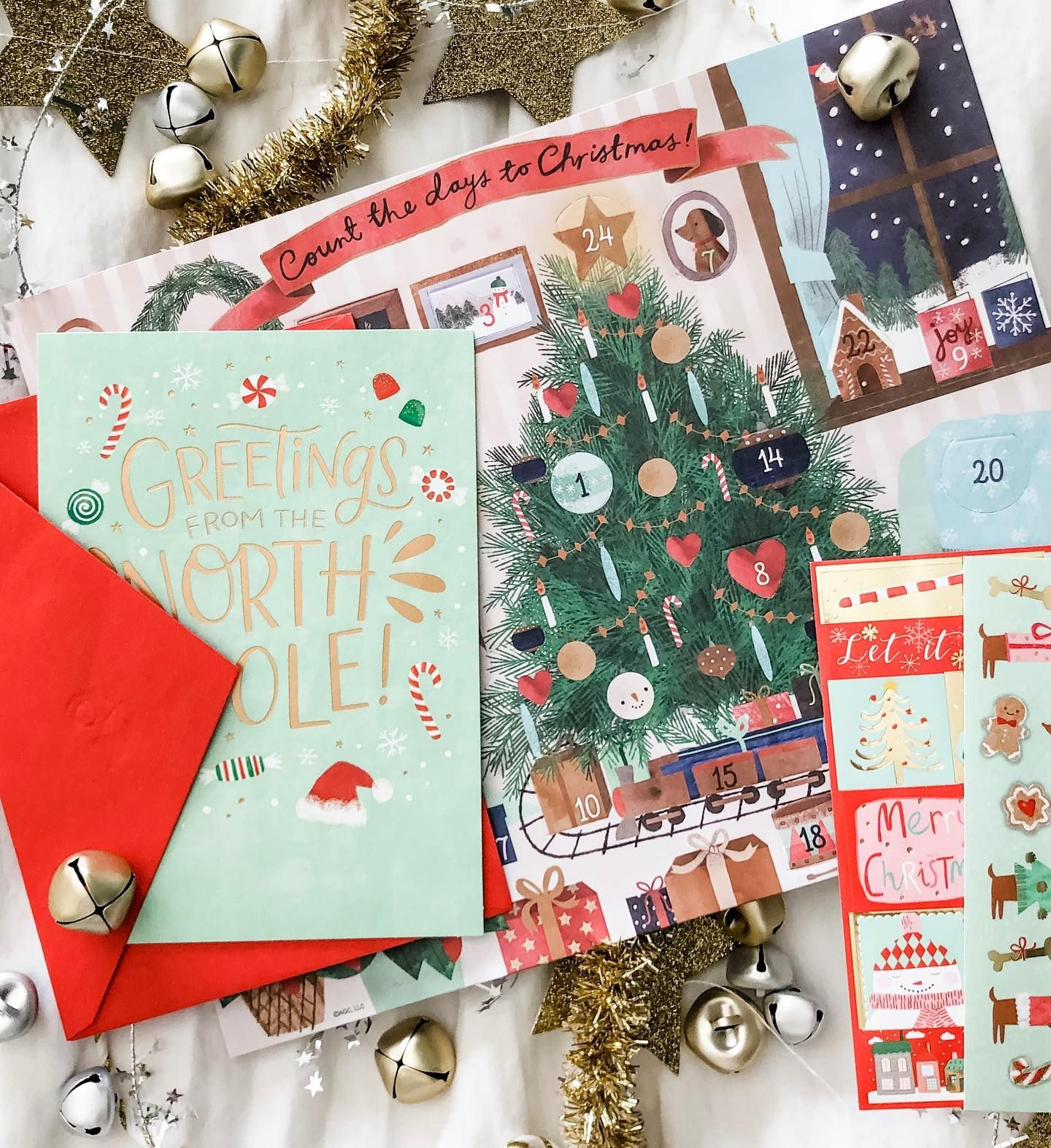 Did You Know There Are 10 Days Left Till Christmas So If You Haven T Gotten Those Christmas Car In 2020 American Greetings Cards Christmas Calendar Days To Christmas