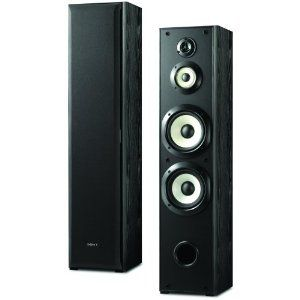 Wary of Sony audio, but for the price, they are a good in-between.