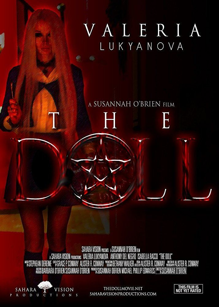 The Doll (2017) Movie | New Horror Movies and Horror Top Lists