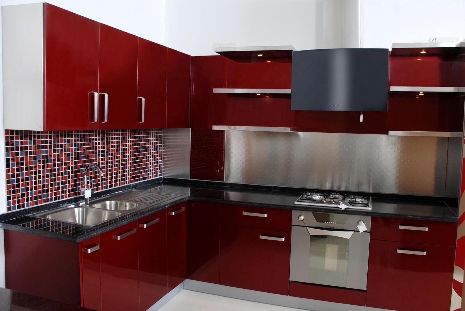 23+ Modular Kitchen Design Ideas For Indian Homes