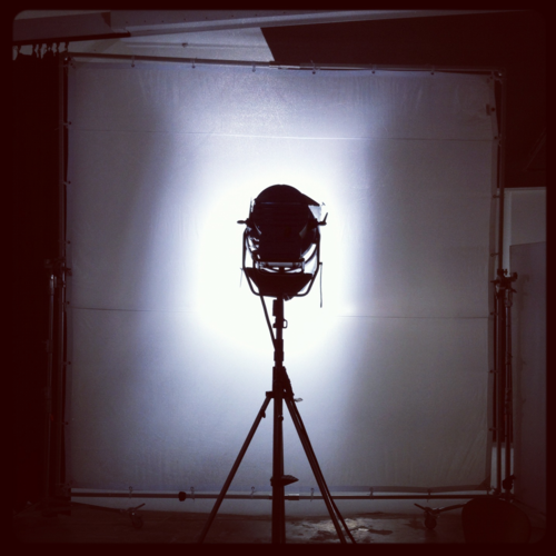 Lights Camera Action It Takes 15 Flash Heads To Equal One Of These Arri Flood Lights Scenic Design Bouncing Light Flood Lights