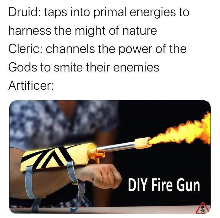 Pin By Brenna Paisley On D D Dnd Funny Dungeons And Dragons Memes Funny Memes