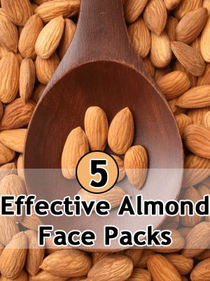 5 Effective Almond Face Packs: Try these simple homemade tips and get a radiant and glowing skin!