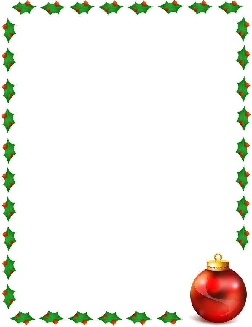 christmas borders - Saferbrowser Yahoo Image Search Results | Party ...
