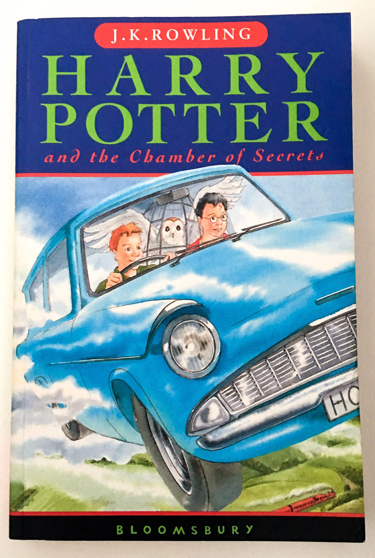 harry potter books online shopping